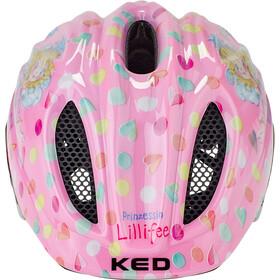 KED Meggy II Originals Helm Kinder lillifee